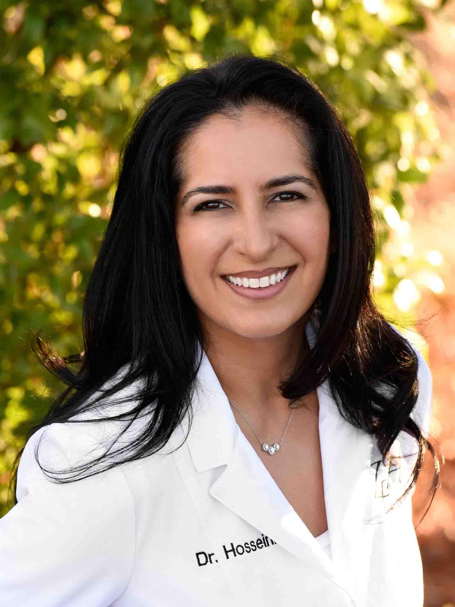 Dr. Zahra L Hosseini